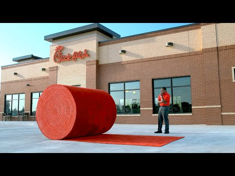 Chick-fil-A One Rolls Out