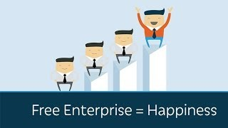 The Promise of Free Enterprise