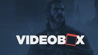 Videobox: The Order: 1886