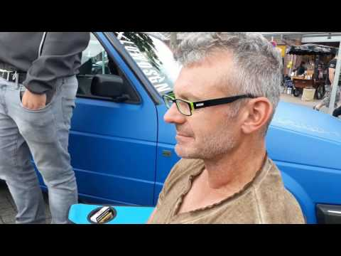 Stuka beim VW-Audi Summer Meeting Winsen 2017