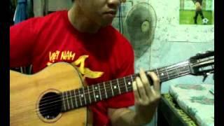 """Hướng dẫn """"Khúc ca Việt Nam"""" - (Bản đơn giản) Phần cuối"""