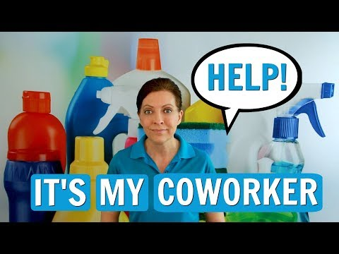 How to Deal With Incompatible Coworkers?