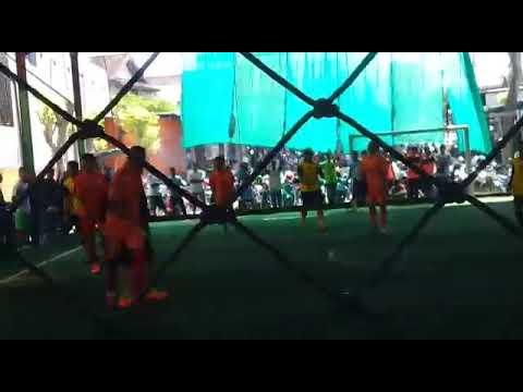 LM Jilid 2  Damot Fc Juara 1