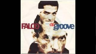 Falco - Data De Groove (Club Mix)