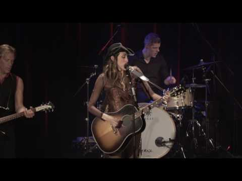 Patricia Vonne - Hot Rod Heart   LIVE in Hannover