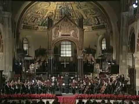 Jose Carreras Milan Christmas Concert 2000