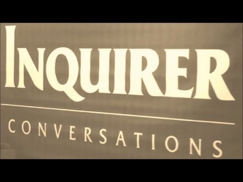 'Inquirer Conversations' launched