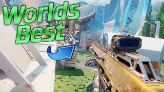 WORLDS BEST NOSCOPES, CLUTCHES, NINJA DEFUSERS and MORE!