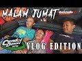 MG 86 PRO SPECIAL VLOG EDITIONS  MALAM JUMAT VOKAL MC TEMBONG LIVE IN PULOSARI PEMALANG