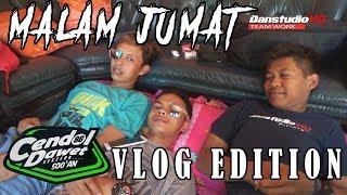 MG 86 PRO (SPECIAL VLOG EDITIONS)  MALAM JUMAT VOKAL MC TEMBONG LIVE IN PULOSARI PEMALANG