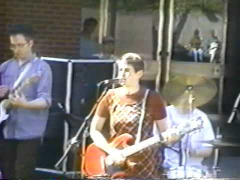 HEAVENLY *LIVE* @ San Jose State University 10-3-94