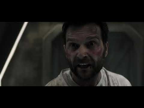 Exclusive INCOMING Full online: Scott Adkins Goes to Space