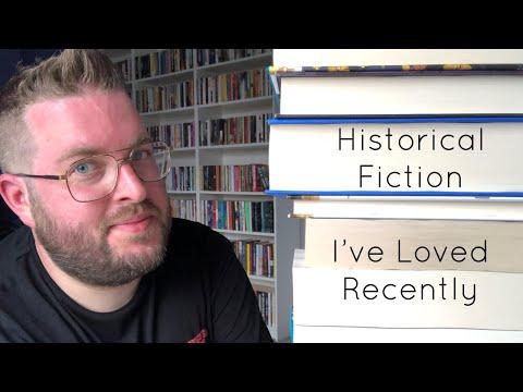 Historical Fiction I've Loved Recently | July 2018