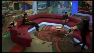 Big Brother BB11UK Live NIGHT 34 P4