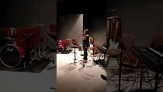 Mercy Shawn Mendes von Romina Pichler | Auftritt in der Musikschule Nenzing