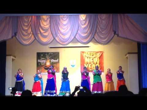 Prem Ka Aisa Rang Performance -Diwali Show 2014