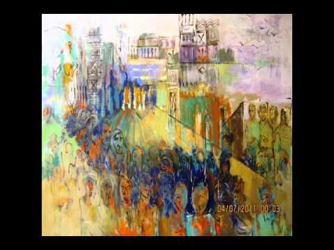 Leila Kubba Art Presented by the Farhat Art Museum