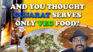 SURAT, Gujarat || Street Food || Episode-1 || Shwarma, Egg, Corn Bhel