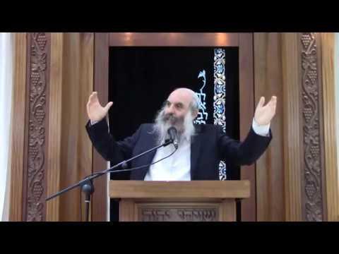 """שלום ויראה  - יום ירושלים תשע""""ח - הרב יהושע שפירא"""