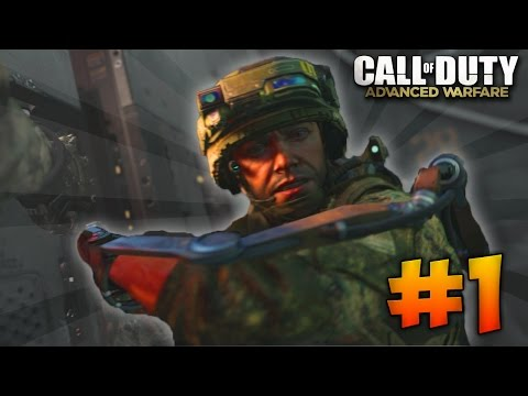 """COLEGAS DE SEUL"" Call Of Duty : Advanced Warfare – Campaña Español – Parte 1 –  Advanced Warfare"