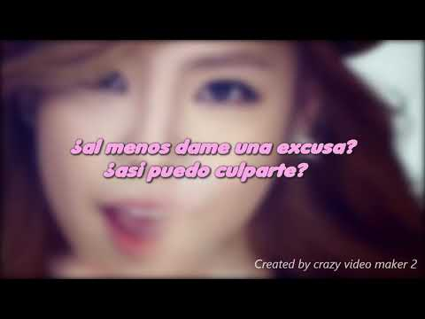 Jeon Minju & Yuna Kim - Good Bye Rain (feat.Hyunkyu Of Bromance)MV SUB ESPAÑOL
