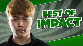 Best Of Impact - Top Die - League Of Legends