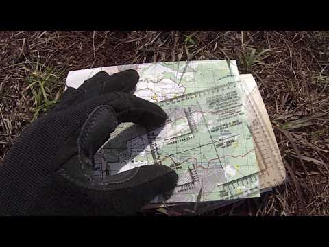 Land Navigation Demonstration Video