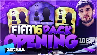 I FINALLY GOT ONE!! | FIFA 16 PACK OPENING