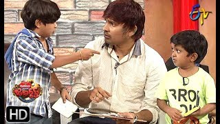 Rocking Rakesh Performance   Jabardasth   4th July 2019   ETV Telugu