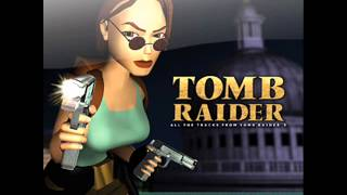 Tomb Raider III The Adventures Of Lara Croft - FULL OST
