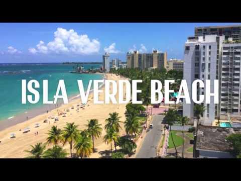 The Best Beaches in San Juan, Puerto Rico