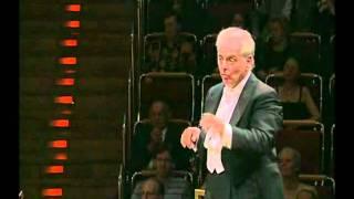 el firulete tango daniel barenboim   chicago symphony   1996