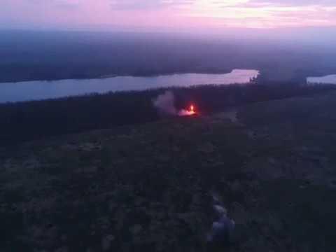 Огонь ВСУ по