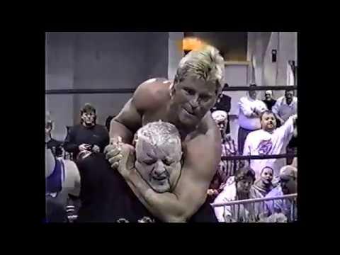 Dusty Rhodes & Ricky Morton vs. Bobby Eaton & Rick Nelson