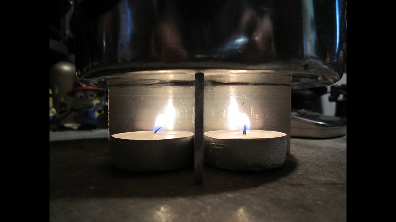 Can Tea Light Candles Boil Water? & Can Tea Light Candles Boil Water? - YouTube