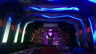 Karaoke paris by night