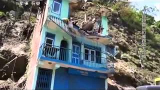20150524 中国武警  穿越喜马拉雅跨国大救援