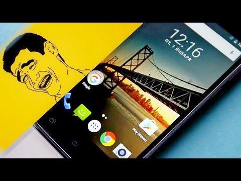 Я ПРОСТО ОФИГЕЛ от качества дисплея на бюджетном смартфоне за 60$!