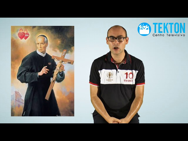 Santo del di?a 4 de octubre San Gaetano Errico (Santo de hoy)