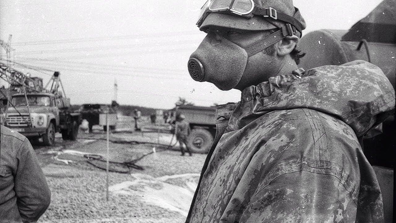 Сколько осталось в живых ликвидаторов чернобыльской аварии