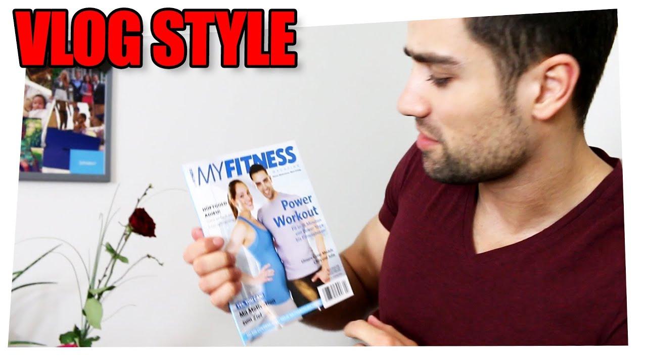 Fitnessmagazin