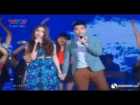 Mùa Ta Đã Yêu - Hương Giang Idol & Phạm Hồng Phước - [Bài Hát Yêu Thích]