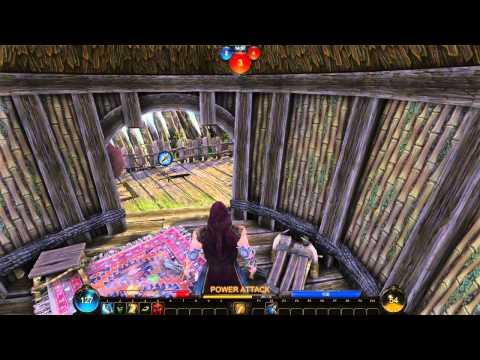 видео: panzar: forged by chaos #41 / Клан / Давайте играть вместе.