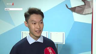 Подведены итоги отборочного этапа деловой игры «Министр-2019» в Якутии