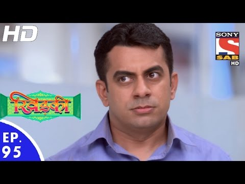 Khidki - खिड़की - Episode 95 - 7th November, 2016