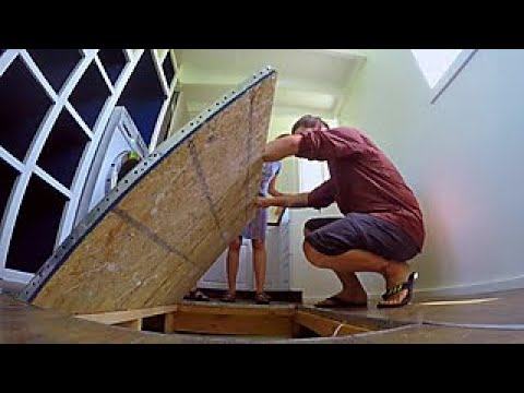 4 Space Saving Hacks - DIY Network