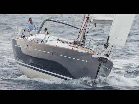 Oceanis 60 by Beneteau - New Oceanis flagship cruiser