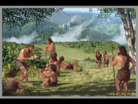 D nde vivieron los hom nidos places of human ancestors hominini igeo tv youtube - Casa asia empleo ...