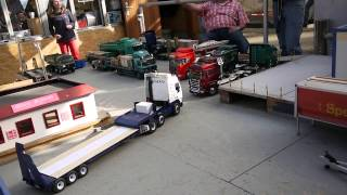 Quickborner Modellbautage 2013