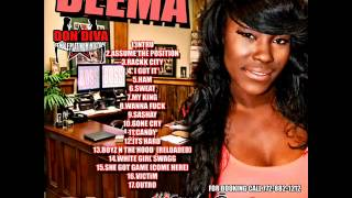 Future- Turn On The Lights Female Version by Beema